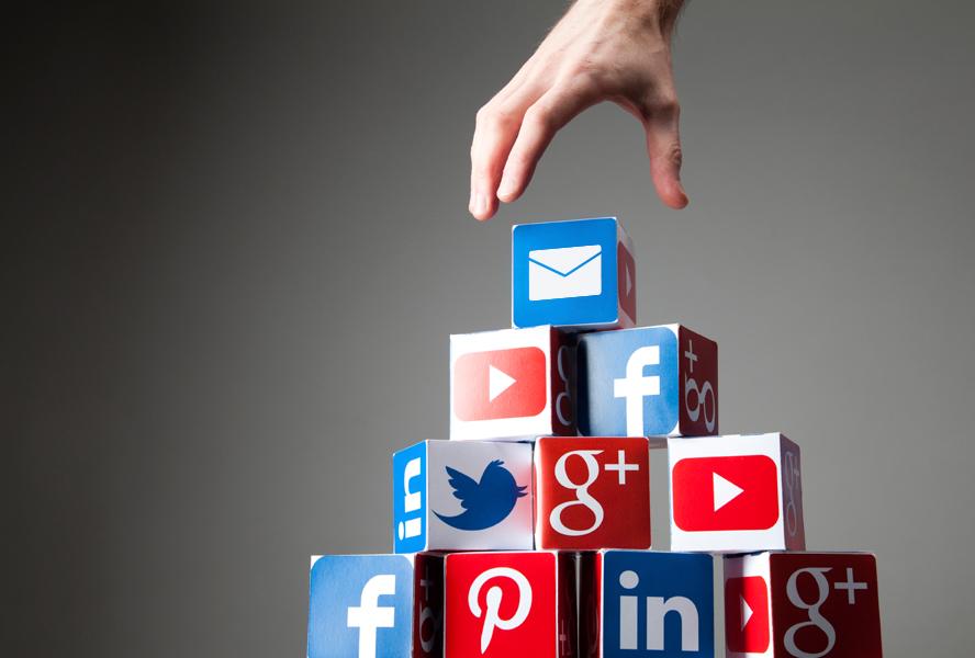 building a social media culture at