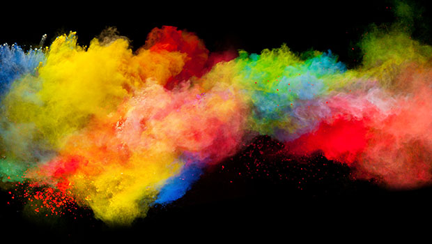 DMA | Article | The psychology of colour: creativity vs. 'me too ...