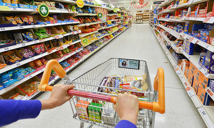 Image result for shopper marketing