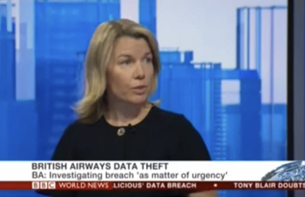 DMA comments on British Airways data hack | DMA | Article