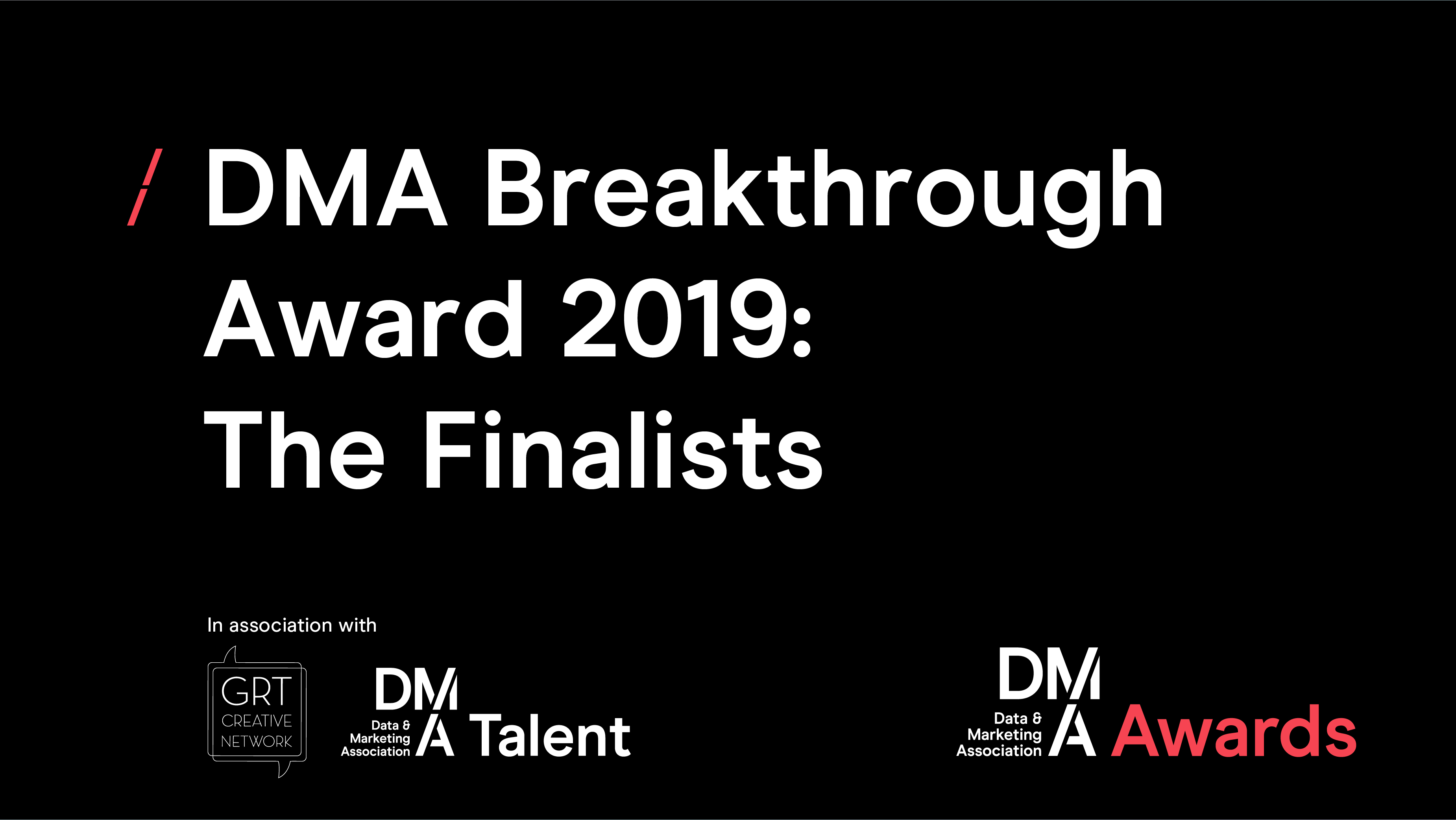 DMA Breakthrough Award Finalists 2019 without logo_General articles_General articles.jpg