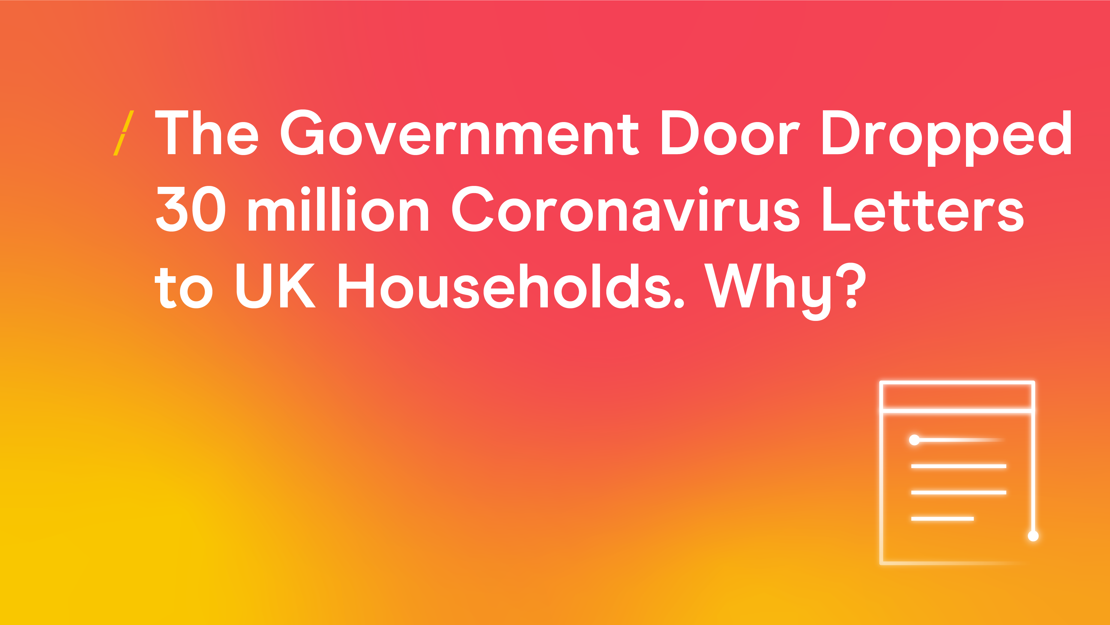 The Government Door Dropped 30 million Coronavirus Letters to UK Households_Events copy 4_Research articles copy 5.png