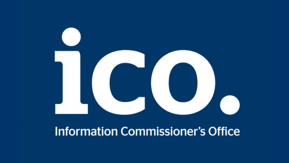 Image result for information commissioner's office logo
