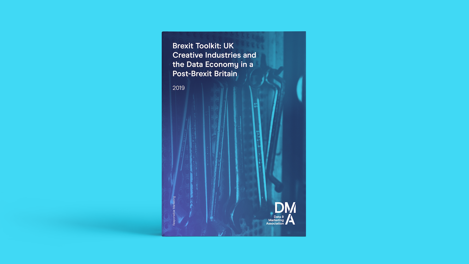 Brexit Toolkit - UK Creative Industries and Data Economy in a Post-Brexit Britain